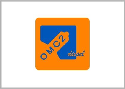 OMC 2 Diesel Spa