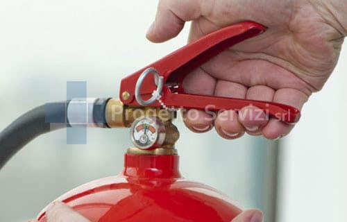 Corso di formazione prevenzione incendi