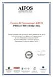 CERTIFICATO-AIFOS