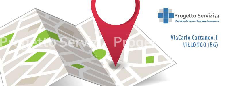 Aperta la nuova sede di Bergamo - Progetto Servizi