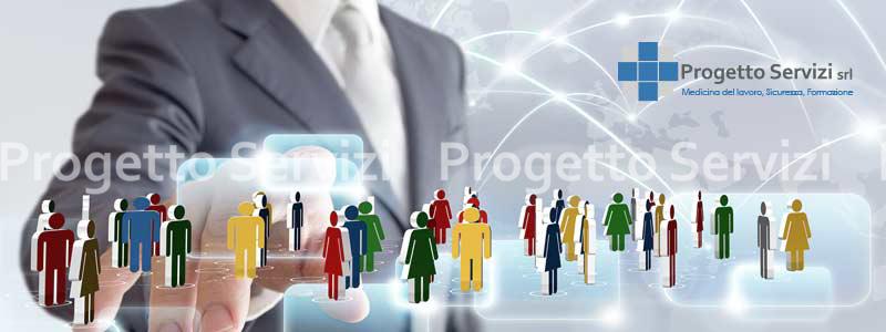 Contributi alle imprese Bresciane che investono nella formazione - Progetto Servizi
