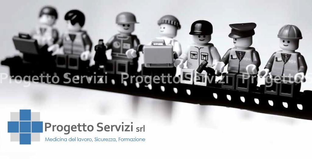 BANDO INAIL FORMAZIONE GRATUITA - Progetto Servizi