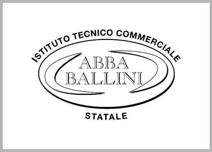 Istituto tecnico commerciale statale Abba Ballini