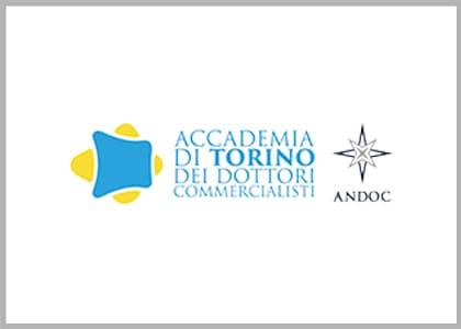 ACCADEMIA DEI DOTTORI COMMERCIALISTI DI TORINO