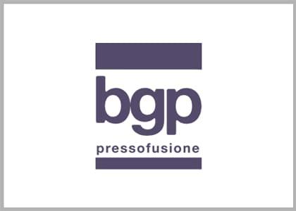 BGP PRESSOFUSIONE SPA