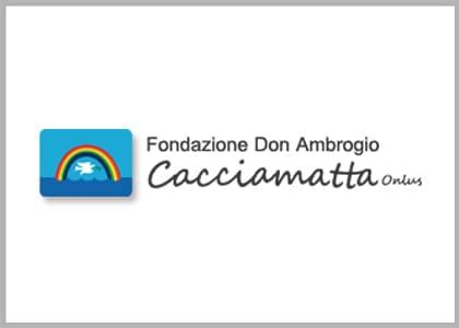 FONDAZIONE DON ANTONIO CACCIAMATTA