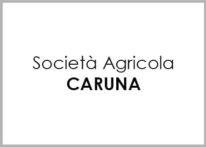 SOCIETA' AGRICOLA CARUNA
