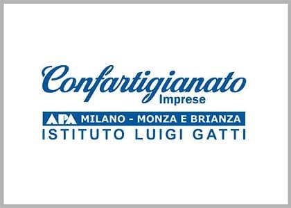 ISTITUTO LUIGI GATTI - CONFARTIGIANATO Imprese Milano-Monza
