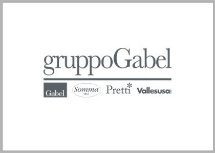 GABEL INDUSTRIA TESSILE SPA