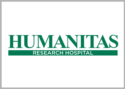 ISTITUTO CLINICO HUMANITAS RESEARCH HOSPITAL