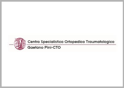 ASST CENTRO SPECIALISTICO ORTOPEDICO TRAUMATOLOGICO GAETANO PINI - CTO