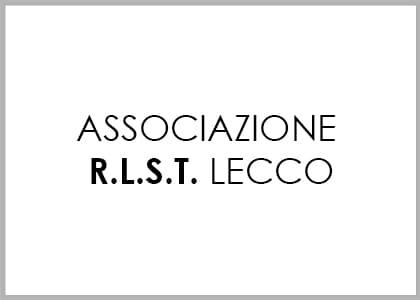 ASSOCIAZIONE R.L.S.T. LECCO