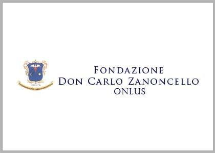 FONDAZIONE DON CARLO ZANONCELLI
