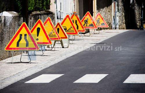 Corso teorico pratico per preposti a Lavori stradali (D.M. 22/01/2019) - 12  ore Giovedì 25 Febbraio 2021 - Coccaglio (Brescia)