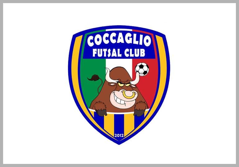 Coccaglio Calcio FUTSAL ALGHISI